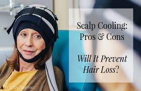 cold caps during chemo pros cons