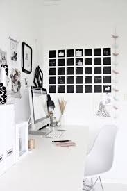 cool office ideas decorating. Exellent Decorating Smart Chalkboard Home Office Decor Ideas For Cool Decorating F