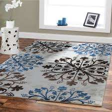 Modern Rugs For Living Room Premium Rugs For Living Room Cream Ivory Black Brown Blues Area