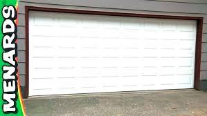 tremendous foot garage door standard width common 16 weather seal