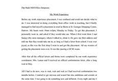 my first writing experience essay people in business coursework my first writing experience essay