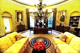 recreating oval office. Oval Office Rugs Rug By President History Future Recreating L