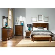 Awesome Large Picture Of Alexandria 722 BR QSLDM 5 Pc Queen Sleigh Bedroom Set ...