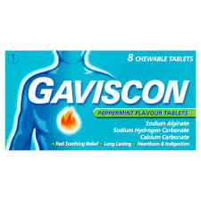 Image result for peanuts is good for preventing gaviscon