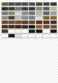 Ral Colour Chart 2016 Color Background Png Download 1023 1448 Free Transparent
