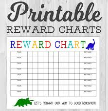11 Reward Charts For Kids Examples Pdf Examples