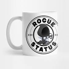 Rogue Status By Rogue_status