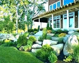 front yard rock garden rock garden ideas for front yard small front yard rock garden rock