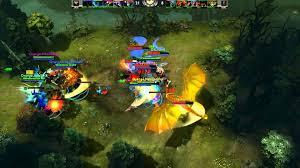 epic teamfight by orange vs dk ti3 dota 2 youtube