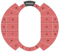 Garrett Coliseum Seating Chart Montgomery