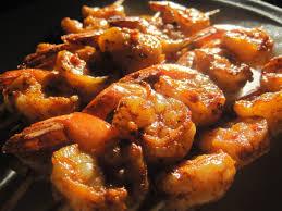 Spicy Grilled Shrimp Skewers Recipe ...
