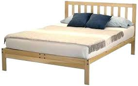Xl Bed Twin Bed Frame Related Post Twin Bed Frame With Drawers Twin ...