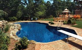 inground swimming pools hot tubs saunas above ground pools miller place