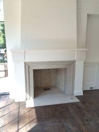 evans cucich hayden house limestone fireplace