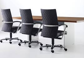 modern conference chairs  ambience doré