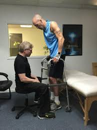 Paralysis Recovery Specialist Ken Bryant to Donate Services to ...