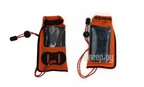 <b>Аквабокс Aquapac Small Stormproof</b> Phone Case Orange 035