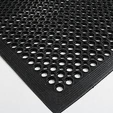 rubber floor mats. Plain Floor Floor Nice Industrial Mats With Amazon Com FCH Rubber Mat Intended