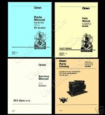 onan bfa genset service manual parts user 35 manuals for onan bfa genset service manual parts user 35 manuals