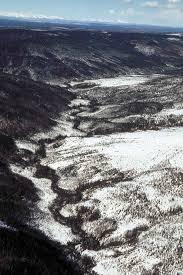 Kuskokwim Mountains