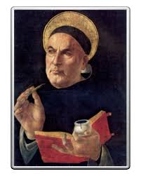 professor joseph m incandela s faith meets philosophy online st thomas aquinas by sandro botticelli 1444 1510