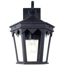 light fixture in spanish vintage inspired wrought iron exterior lantern wall mount influence for translate