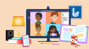 Remote Learning Plan - January 4-8, 2021 - Centreville Public School