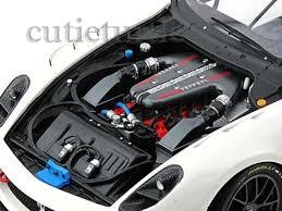 Details about hot wheels elite 1:18 ferrari 599xx evo #2. Hot Wheels Mattel Elite Ferrari 599xx 599 Xx Evo 1 18 Diecast Bcj92 White 2