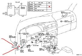 horn wiring solidfonts wiring diagram for air horns using stock grounded horn on