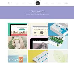 Work Portfolio 20 Pro Tips For An Awesome Design Portfolio Learn