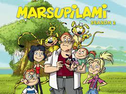 Watch Marsupilami, Season 2