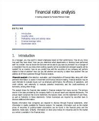 Financial Analysis Of Microsoft Microsoft Annual Report Template Cotizarsoat Co