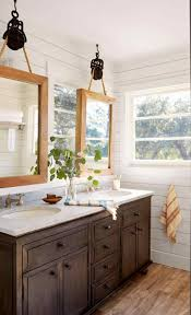 Brown Wall Bined Small Beach Themed Decorating Small Bathroom Ornament Ideas  Bathroom Beach Themed Decorating Ideas