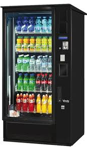 Personal 12 Can Soda Vending Machine Simple GDrink Bottle Can Vending MARS DRINKS