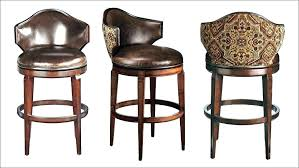 full size of genuine leather counter height stools bar swivel low back saddle tall with backs