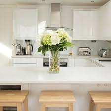 small white kitchens. Modren Small The 25 Best Small White Kitchens Ideas On Pinterest Impressive On  Kitchen With K