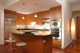 Quarter Round Kitchen Cabinets Wood Kitchen Countertops I Had Not Originally Thought We Would