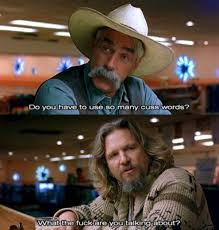 The Greatest Quotes From 'The Great Lebowski' TheCHIVE Gorgeous Big Lebowski Quotes
