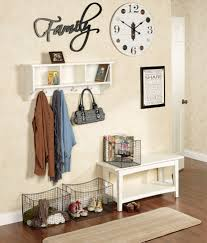 Entryway furniture ideas Mudroom Entryway Decorating Idea Touch Of Class Decorative Ideas For Entryway Organization Touch Of Class