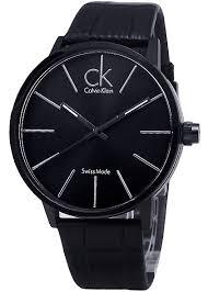 calvin klein post minimal black men s watch ck calvin klein post minimal black men s watch