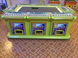 Toàn Quốc - - Thanh Lý Máy Bắn Cá Và Các máy Game Thùng Siêu Thị Khác