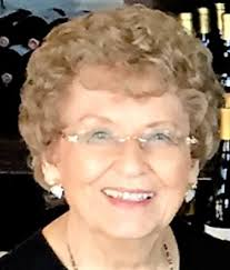 Corinne Mann Obituary - Death Notice and Service Information