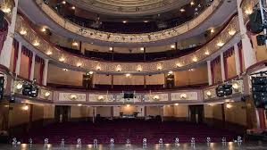 Lyric Theatre Seating Chart London Lyric Theatre London Official Box Office Nimax Theatres