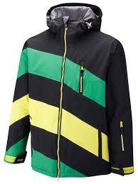 chevy surftex jacket