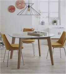 Ensemble Table Et Chaises Scandinave Pas Cher Ladolceviedchatfr