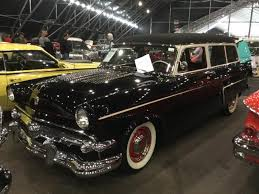 Call us 0333 323 1138 1955 Ford Mainline Values Hagerty Valuation Tool