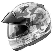 Arai Signet Q Pro Tour Tactical Helmet