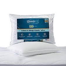 beautyrest pillow. Beautyrest Asthma \u0026 Allergy Friendly Bed Pillow - AAFA Certified Q