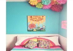 Rainbow Bedroom Accessories