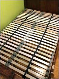 Slatted Bed Frame King Slat Bed Frame King Steel Slats Full Size Of ...